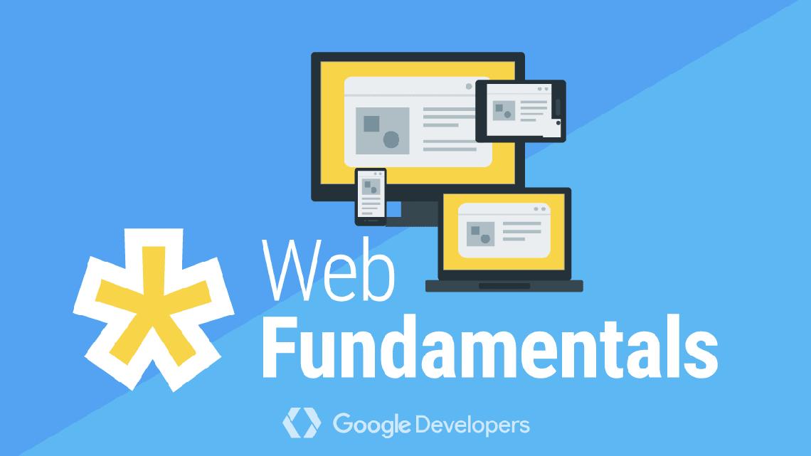 Making Sense of Google's Web Fundamentals, Part 2 - Ronin